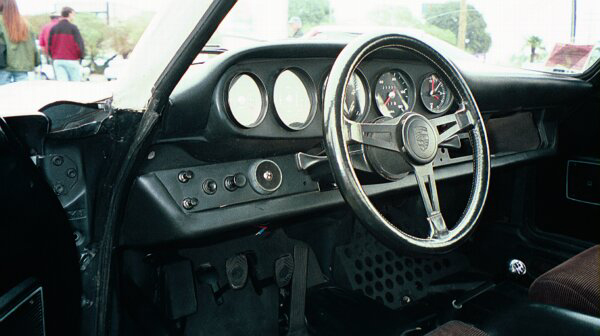"You are browsing images from the article: Storia di una 911 davvero ""R""ara"